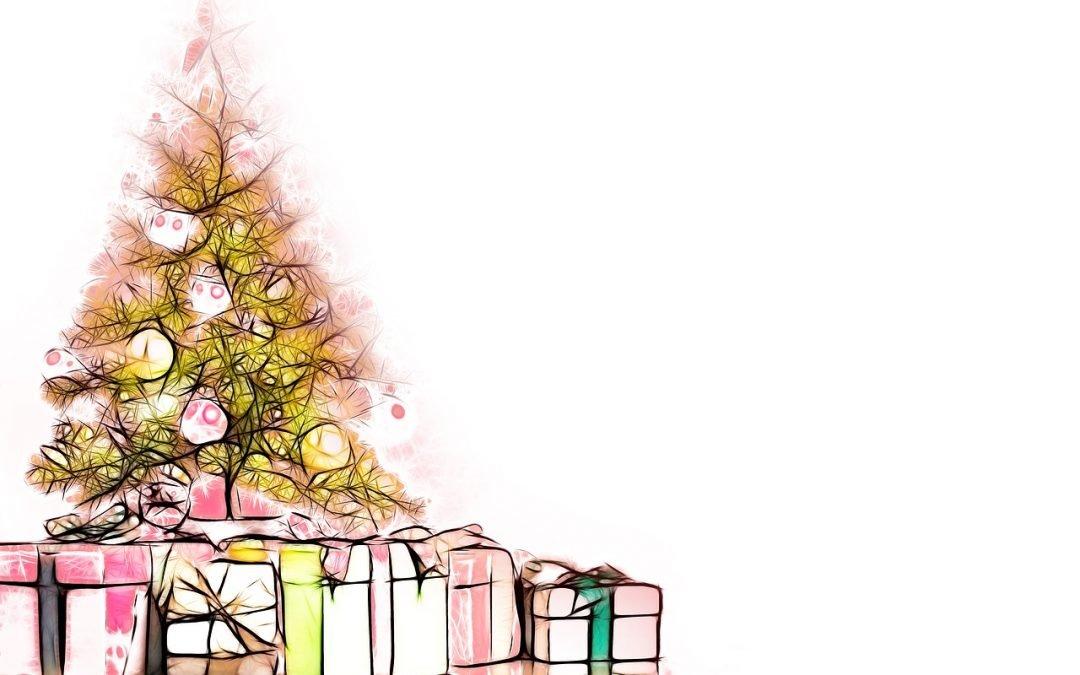 Il mio albero di Natale interiore