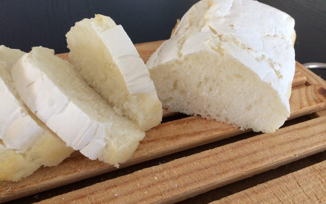 Un alimento indispensabile: il pane… aproteico!