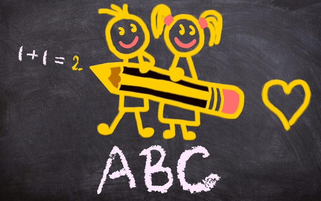 La scuola che dovrebbe fare notizia (prima parte). Inizia da noi?