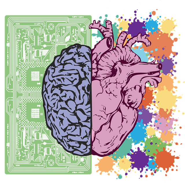 la mente crea percorsi e intanto il cuore sprigiona emozioni le più disparate