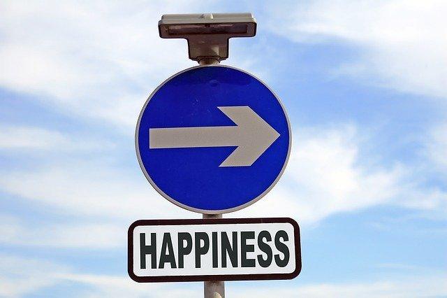 Strada facendo…verso la felicità