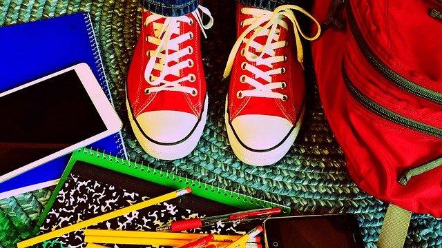 Verso la vita… di scuola media