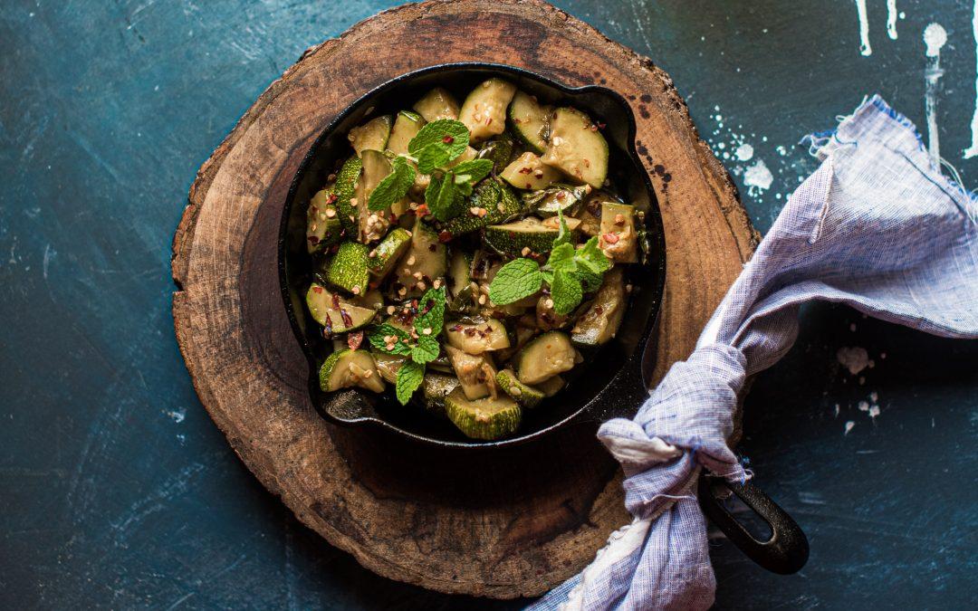 Zucchine marinate: quale versione scegli?